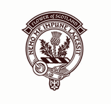 Flower Of Scotland Clan Crest