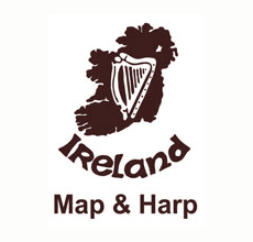 Map And Harp