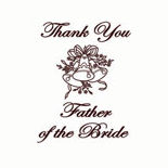 Thank You Father Of The Bride